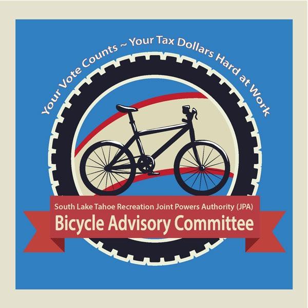 south lake tahoe recreation jpa bicycle advisory committee